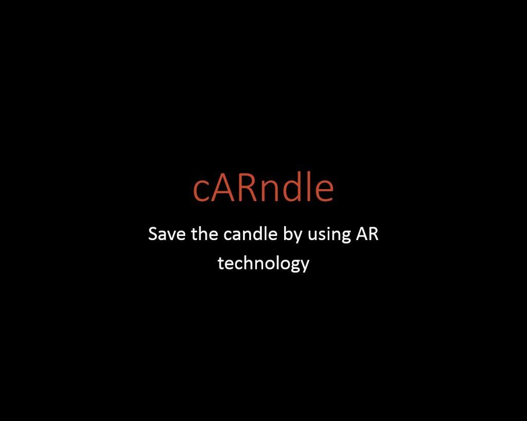 《cARndle(可持續消費創意設計)》封面